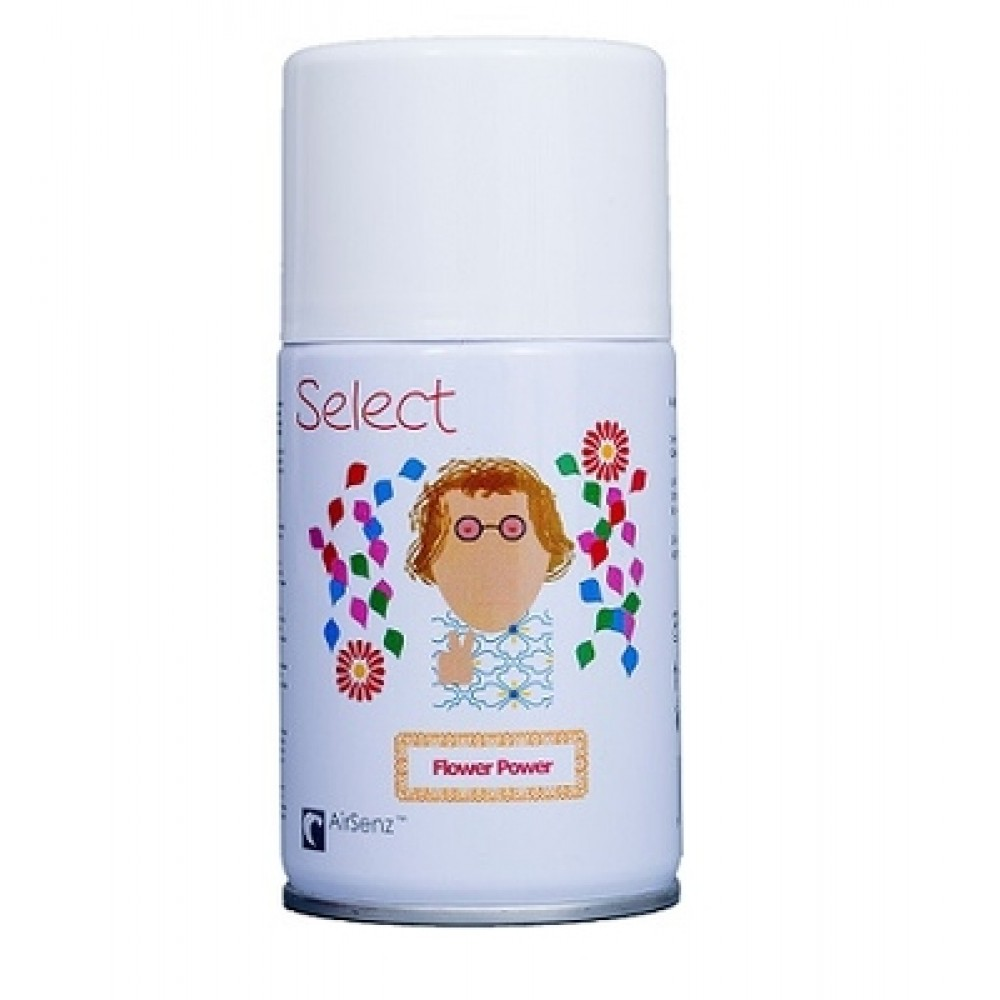 Air Freshener Refill Flower Power 300ML