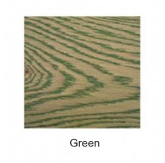 Green Wood Stain