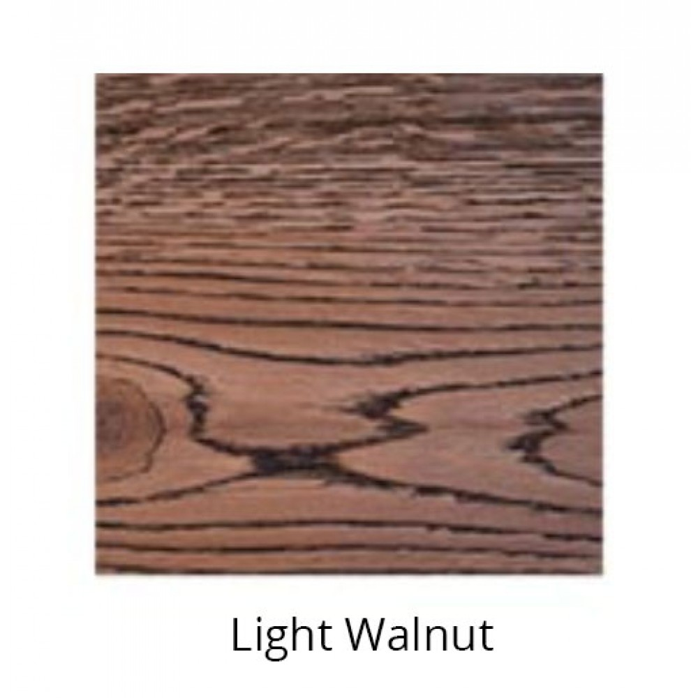 Antique Walnut Wood Stain