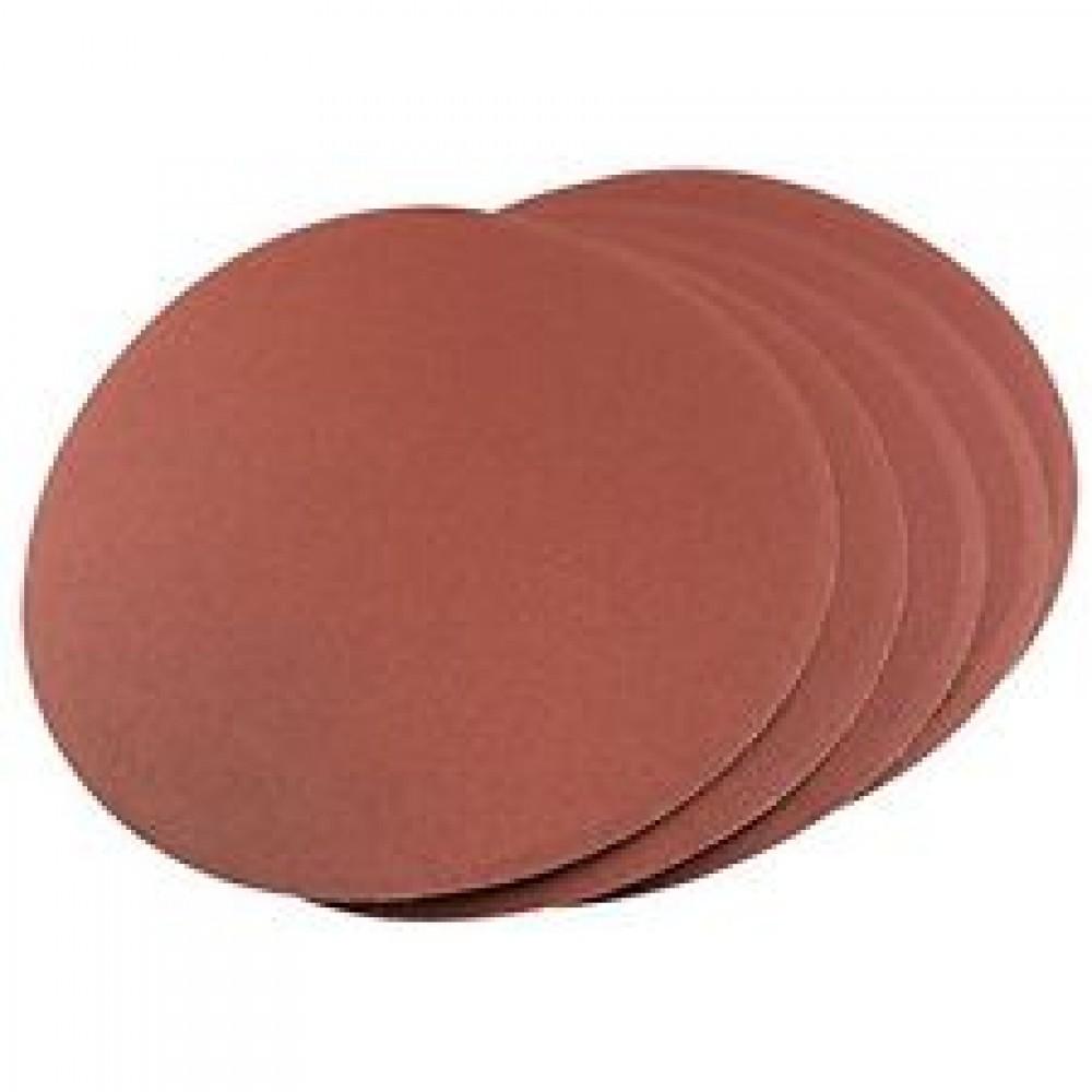 200 MM Sanding Discs 100 Grit / Velcro Back