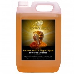 Craftex Imperial Topaz & Fragrant Spice 5L