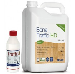 Bona Traffic HD High Traffic Varnish