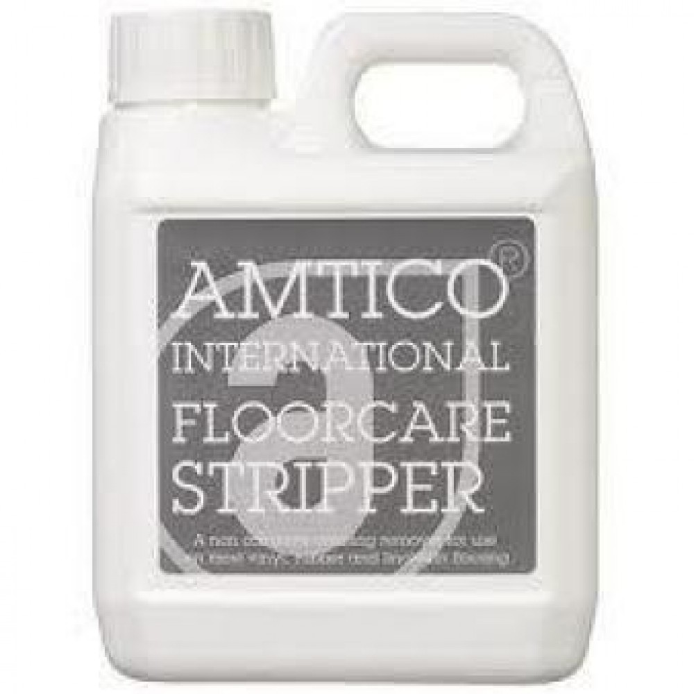Amtico Stripper