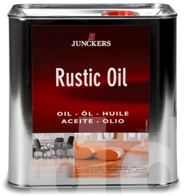 Junckers Rustic Oil