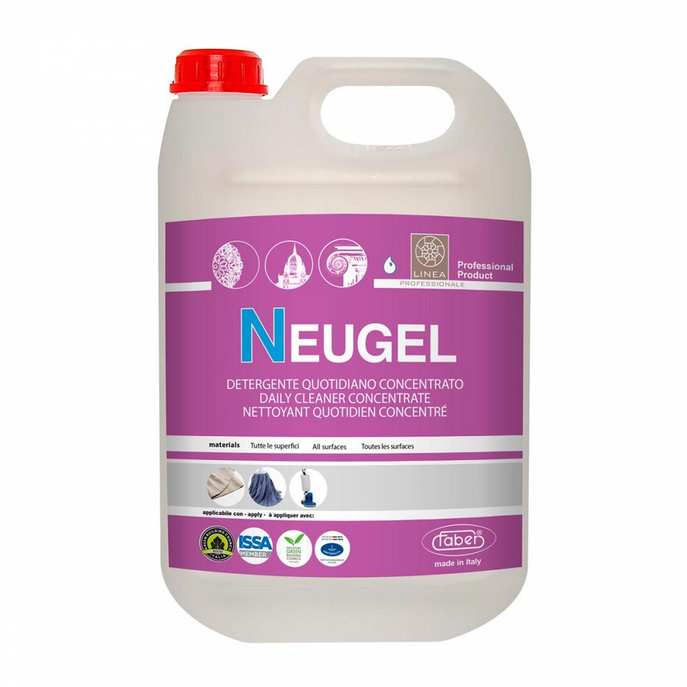 Faber Neugel - Daily Marble Maintainer