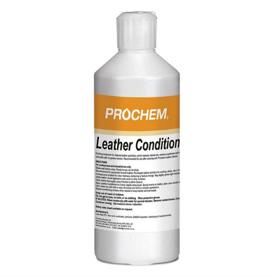 Prochem Leather Conditioner