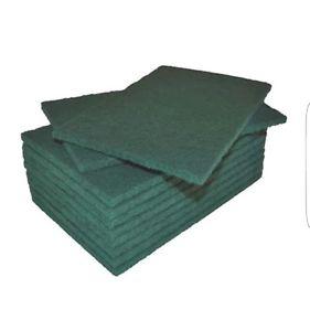 Kileen Green Scouring Pads